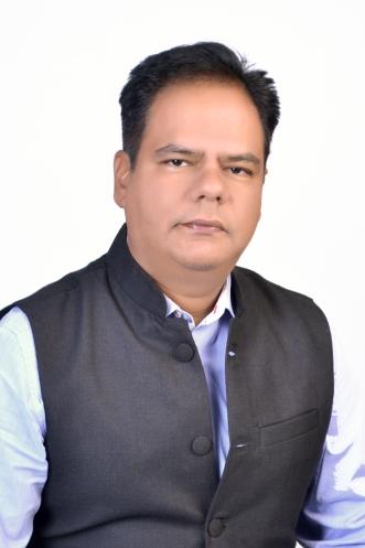 Mr. Nilesh Nagar